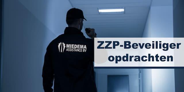 Zzp beveiliger vacatures bij Miedema Assistance